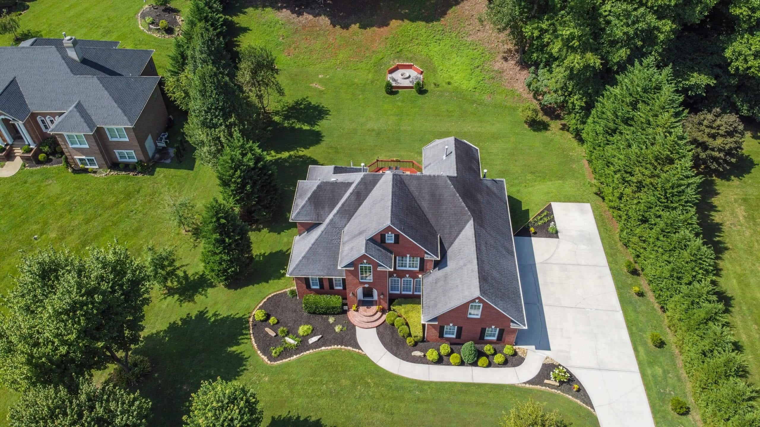 Hardy Homes Photography | Knoxville | Drone Photography
