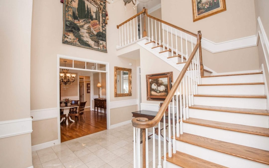 How to Prepare Your Home for Real Estate Photography